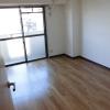 2LDK Apartment to Rent in Hiroshima-shi Asakita-ku Interior