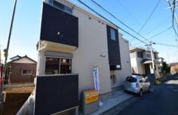 Whole Building Apartment in Hasunuma - Saitama-shi Minuma-ku