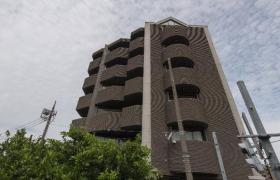 3LDK Apartment in Tairamachi - Meguro-ku