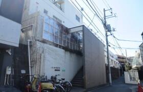 澀谷區神山町-1R公寓大廈