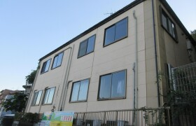 1R Apartment in Mogusa - Hino-shi