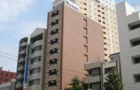 1R Apartment in Kamiosaki - Shinagawa-ku