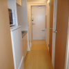 1K Apartment to Rent in Yokosuka-shi Entrance