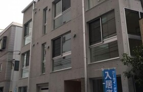 新宿区 愛住町 1LDK マンション