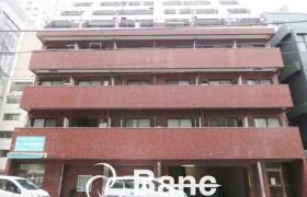 1K {building type} in Shinjuku - Shinjuku-ku