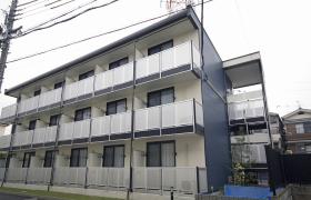 1K Mansion in Onji kitamachi - Yao-shi