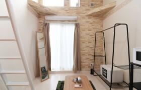 1R Apartment in Shimosueyoshi - Yokohama-shi Tsurumi-ku