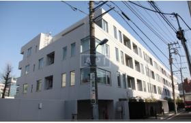3LDK Apartment in Nakameguro - Meguro-ku