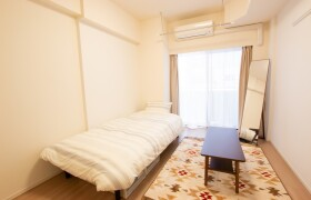 1K Mansion in Shibadaimon - Minato-ku
