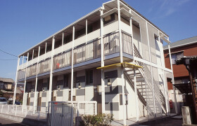 1K Apartment in Hanami minami - Koga-shi