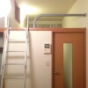 1K Apartment to Rent in Tachikawa-shi Bedroom