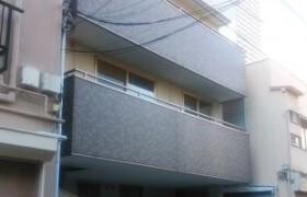 中央區月島-3LDK{building type}
