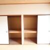 2DK Apartment to Rent in Kawasaki-shi Nakahara-ku Interior