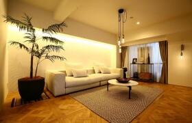 港区白金台-2LDK公寓