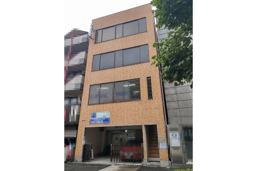 在名古屋市中區購買整棟 辦公室的房產 戶外