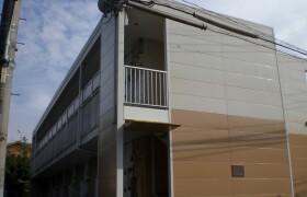 1K Apartment in Honcho - Higashikurume-shi