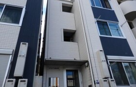 1R Apartment in Omorihoncho - Ota-ku