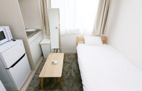 1R Apartment in Sasazuka - Shibuya-ku