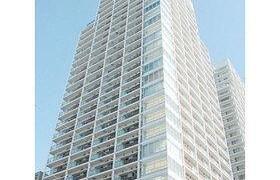 港區芝浦(2〜4丁目)-2LDK公寓大廈