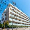 在世田谷區購買3LDK 公寓大廈的房產 戶外