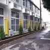 1K Apartment to Rent in Kokubunji-shi Interior
