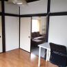 2LDK House to Rent in Itabashi-ku Bedroom