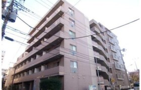 1K Mansion in Kotobashi - Sumida-ku