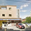 2K Apartment to Rent in Saitama-shi Urawa-ku Convenience Store