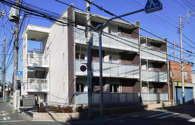 1R Mansion in Nishioizumi - Nerima-ku