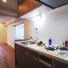 1LDK Apartment to Buy in Chuo-ku Kitchen