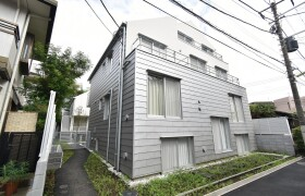 1R Mansion in Tamagawadai - Setagaya-ku
