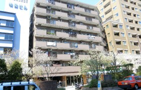 1R {building type} in Akashicho - Chuo-ku