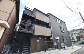 1K Apartment in Kishiya - Yokohama-shi Tsurumi-ku