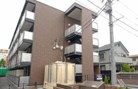 千葉市中央區祐光-1K公寓大廈