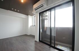 新宿區市谷甲良町-1K公寓大廈