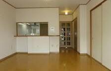 川崎市麻生区 百合丘 3DK アパート