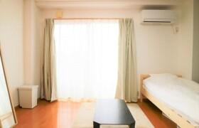 所沢市喜多町-1K公寓大厦