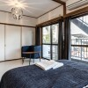 3LDK Apartment to Rent in Toshima-ku Bedroom
