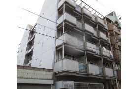 1DK Mansion in Imagawa - Osaka-shi Higashisumiyoshi-ku
