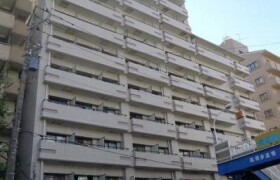 1R Apartment in Takanecho - Yokohama-shi Minami-ku