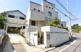 名古屋市昭和区妙見町-3LDK獨棟住宅