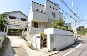 3LDK House in Myokencho - Nagoya-shi Showa-ku