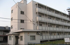 3DK Mansion in Arakawashimmachi - Toyama-shi