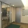 1K Apartment to Rent in Ota-ku Building Entrance