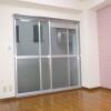 1K アパート 横浜市金沢区 リビングルーム