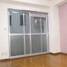 1K Apartment to Rent in Yokohama-shi Kanazawa-ku Living Room