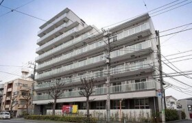 1LDK Apartment in Horinochi - Suginami-ku