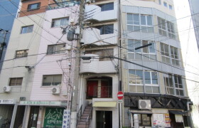 Whole Building {building type} in Kamiyamacho - Osaka-shi Kita-ku