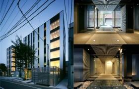 2LDK Apartment in Takaban - Meguro-ku