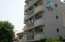 1R Apartment in Kumanocho - Itabashi-ku